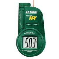 Thiết bị đo nhiệt độ hồng ngoại Extech IR201A