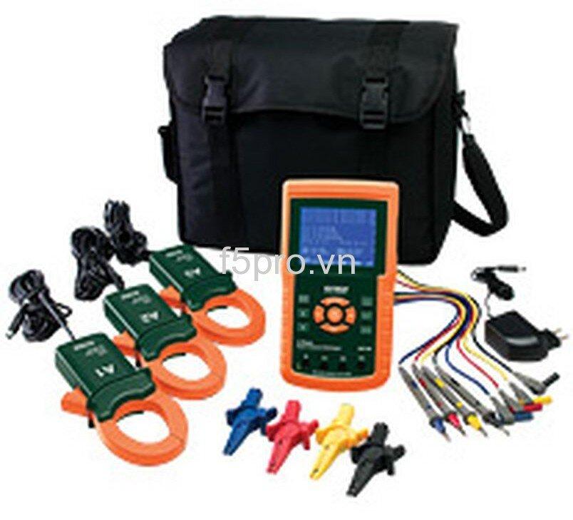 Thiết bị đo phân tích công suất Extech 382100
