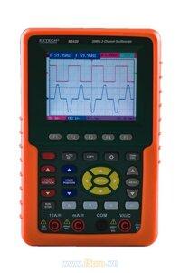 Thiết bị đo tần số dao động dòng điện Extech MS420