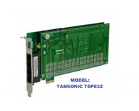 Thiết bị ghi âm kết nối PC Tansonic T5PE32