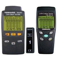 Thiết bị kiểm tra cáp mạng Tenmars TM-901N