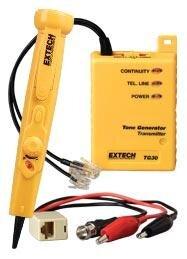 Thiết bị kiểm tra đường dây/cáp điện thoại Extech - TG30