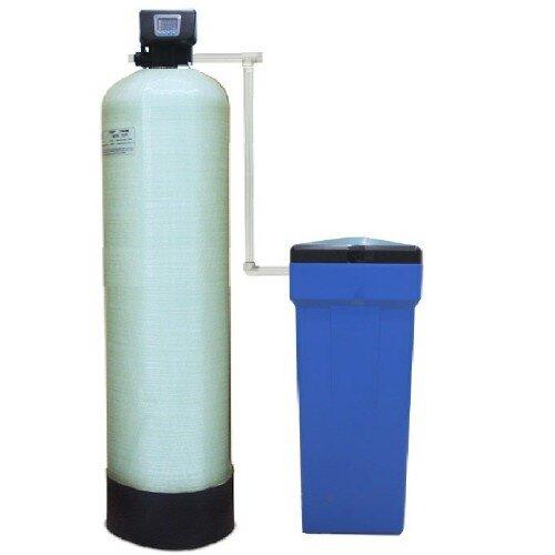 Thiết bị làm mềm nước lò hơi S4000i - 4m3/h tự động