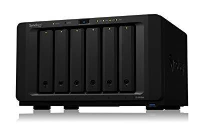 Thiết bị lưu trữ Synology DiskStation DS3018xs