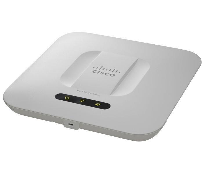 Thiết bị mạng Cisco WAP551