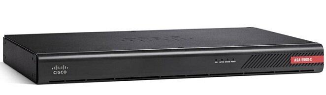 Thiết bị mạng Cisco ASA5508-K9
