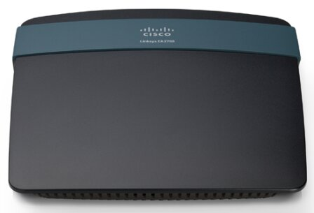 Thiết bị mạng Linksys EA3500 Wireless Router