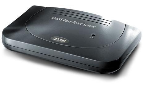 Thiết bị mạng Planet Printer Server FPS-3300