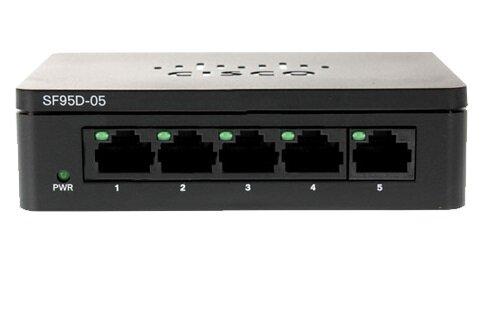 Thiết bị mạng switch SF95D-05
