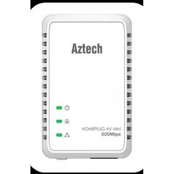 Thiết bị mở rộng sóng Wifi Aztech HL117E
