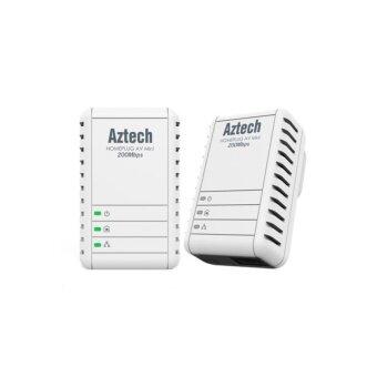 Thiết bị mở rộng Wifi Aztech HL113E