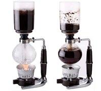 Thiết bị pha cà phê Syphon Coffee TCA3