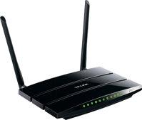 Thiết Bị Phát Sóng Wifi TP-Link TL-WDR3600