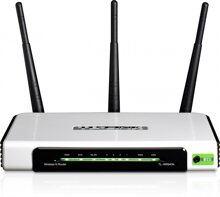 Thiết Bị Phát Sóng Wifi TP-Link TL-WR941ND