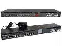 Thiết bị Router Mikrotik RB2011UiAS-RM