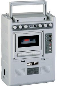 Thiết bị trợ giảng Auvisys AM-451