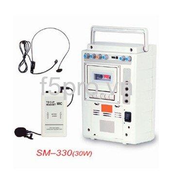 Thiết bị trợ giảng Samlap SM-330
