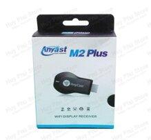 Thiết bị USB HDMI Không dây Anycast M2 Plus