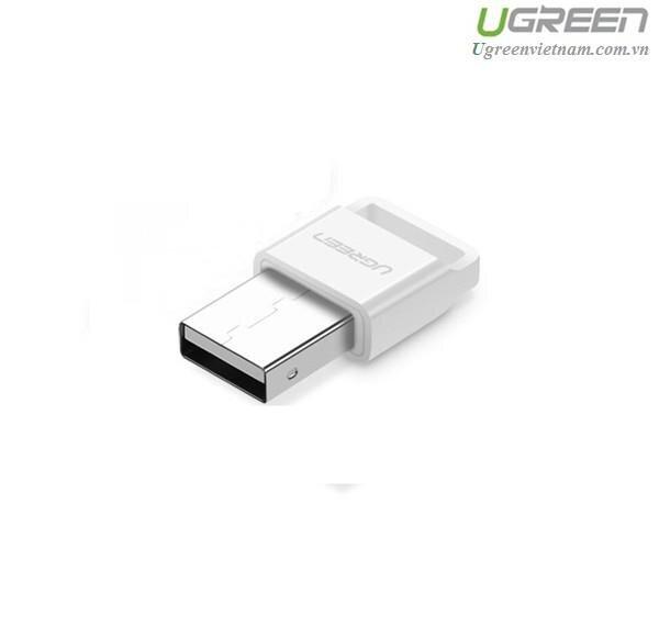 Thiết bị USB thu Bluetooth chính hãng Ugreen 30443