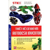 Thiết kế cơ khí với Autodesk Inventor