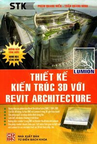 Thiết Kế Kiến Trúc 3D Với Revit Architecture