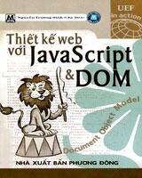 Thiết Kế Web Với JavaScript Và Dom