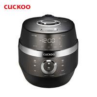 Nồi cơm điện áp suất cao tần Cuckoo CRP-JHR1020FD