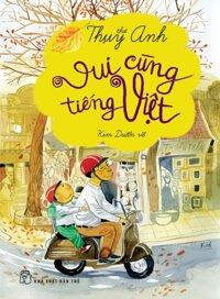 Thơ Thụy Anh - Vui Cùng Tiếng Việt