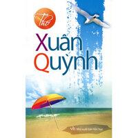Thơ Xuân Quỳnh - Xuân Quỳnh