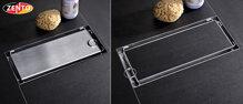 Thoát sàn chống mùi inox Zento ZT653-18 (80x180mm)