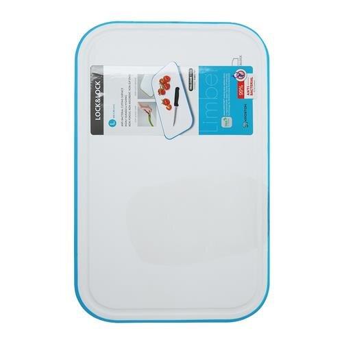 Thớt nhựa Cookplus Anti-Microbial Lock&Lock cỡ L