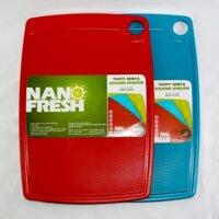 Thớt nhựa kháng khuẩn Nano Fresh Việt Nam