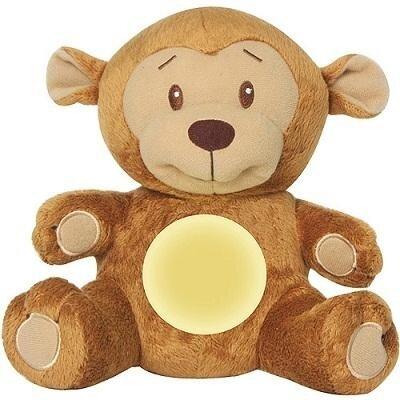 Thú bông ru ngủ hình khỉ Summer Infant Lullaby Soother 06260 (06265/ 06240)