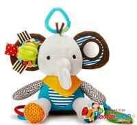 Thú nhạc treo nôi ngậm nướu SKK Baby Elephant