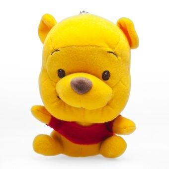 Thú nhồi bông gấu Pooh Disney - 14cm