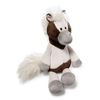 Thú nhồi bông ngựa Poonita ngồi 37120 - 35cm