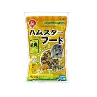 Thức ăn chính 600g-dành cho Hamster-PE01