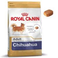 Thức ăn cho chó Royal Canin Chihuahua Adult - 1.5kg, dành riêng cho Chihuahua trên 8 tháng