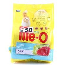 Thức ăn cho mèo Me-o vị cá ngừ (Tuna) - 450g