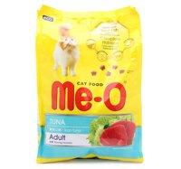 Thức ăn cho mèo Me-O vị Cá ngừ (Tuna) - 7kg (350g x 20gói)