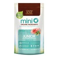 Thức ăn hạt cho chó ANF Mini O Junior - 1.2kg, dành cho chó từ 4 tháng - 1 năm tuổi