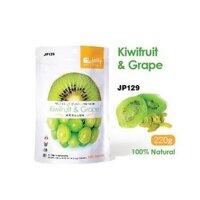 Thức ăn kiwi và nho xanh cho Hamster JP129