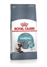 Thức ăn tiêu búi lông cho Mèo Royal Canin HairBall Care 2kg