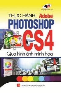 Thực hành Adobe Photoshop CS4 qua hình ảnh minh họa