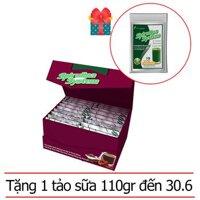 Thực phẩm bảo vệ sức khỏe Tảo Spirulina và linh chi 20 gói x 10g