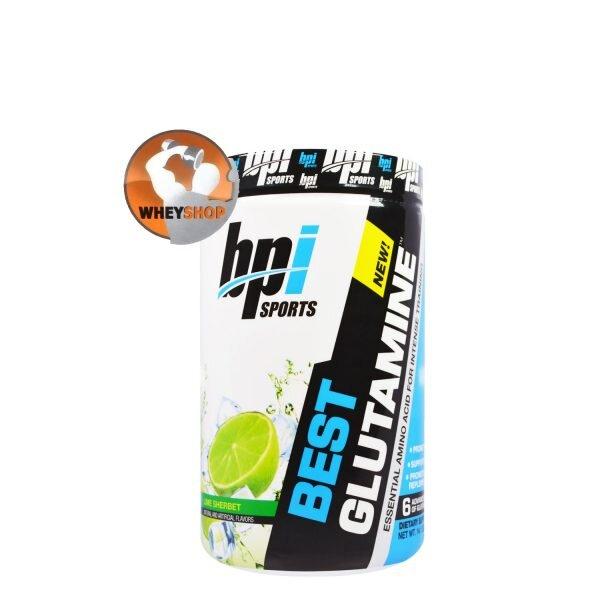Thực phẩm bổ sung Best Glutamine 50 Lần dùng