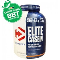 Thực phẩm bổ sung Elite Casein Protein 4lbs