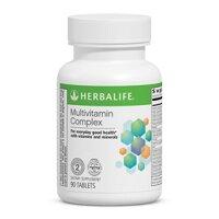 Thực phẩm bổ sung hỗn hợp dinh dưỡng Multivitamin Herbalife F2