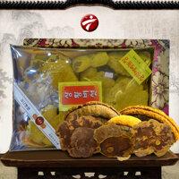 Thực phẩm bổ sung Nấm linh chi thượng hoàng Hàn Quốc L022
