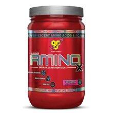 Thực phẩm bổ sung năng lượng BSN Amino-X Watermelon (30 Serving)